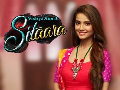 Sitaara: Ek Vishkanya ki Kahaani