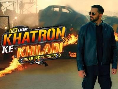 Khatron Ke Khiladi Season 9