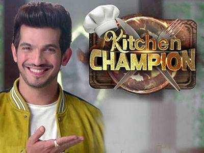 Kitchen Champions
