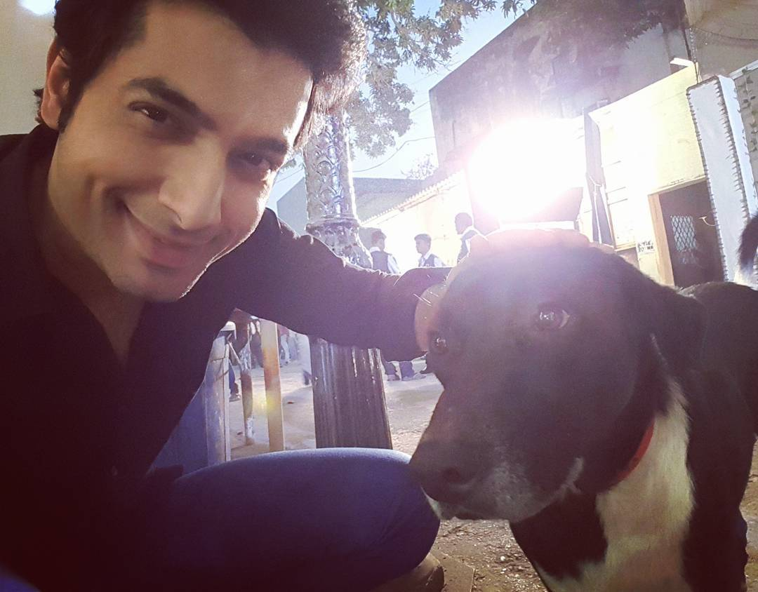 Here's How Sharad Malhotra From 'Kasam' Spends His Time Off