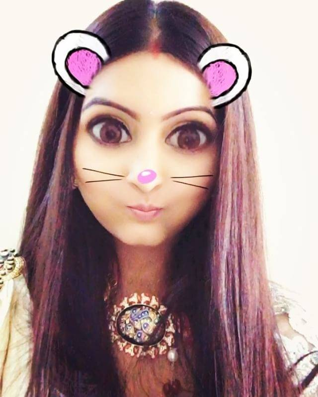 These actresses from your favorite shows look too cute in these picture filters, check out!