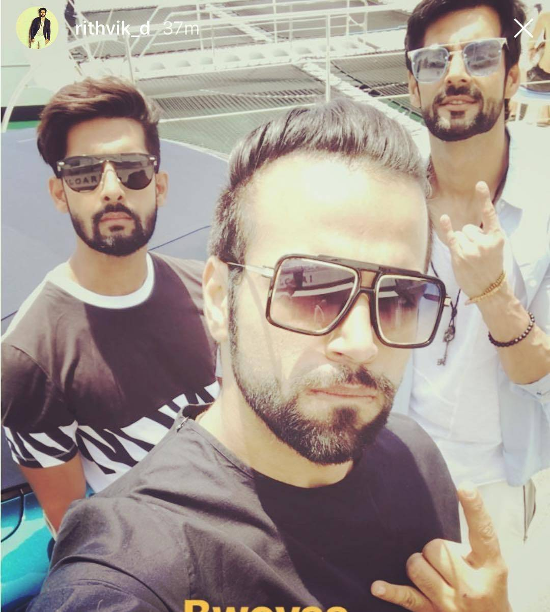 Khatron Ke Khiladi Season 8: Pictures directly from Spain!