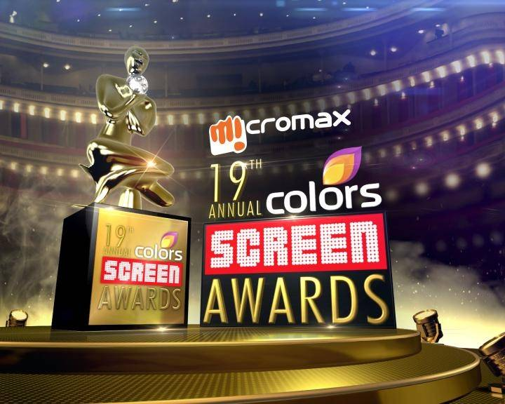 19th Annual Screen Awards