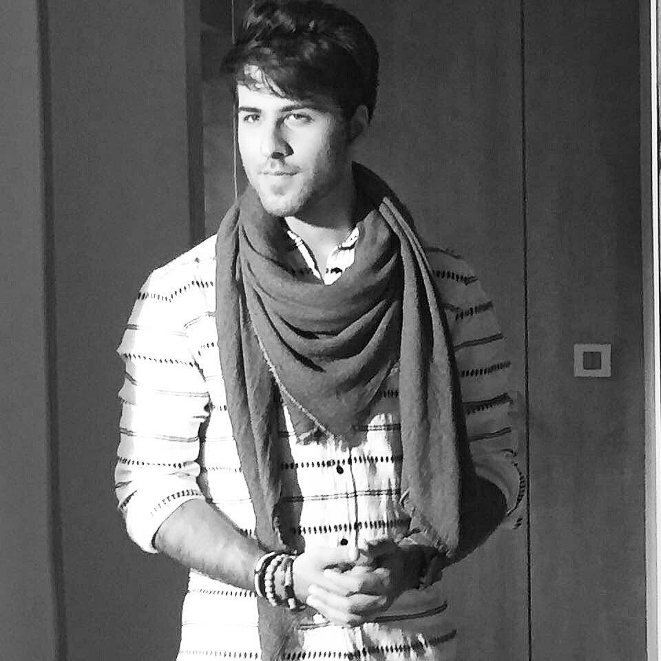 Ritvik Arora from 'Tu Aashiqui' is such a charmer! Click for pictures!