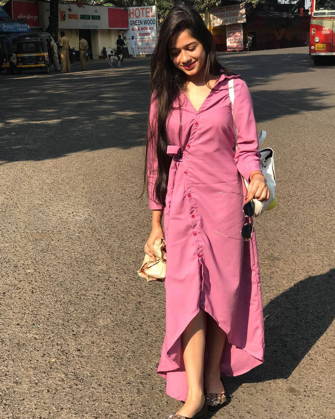 Jannat Zubair Rahmani aka Pankti from 'Tu Aashiqui' can pull off any look, check out now!