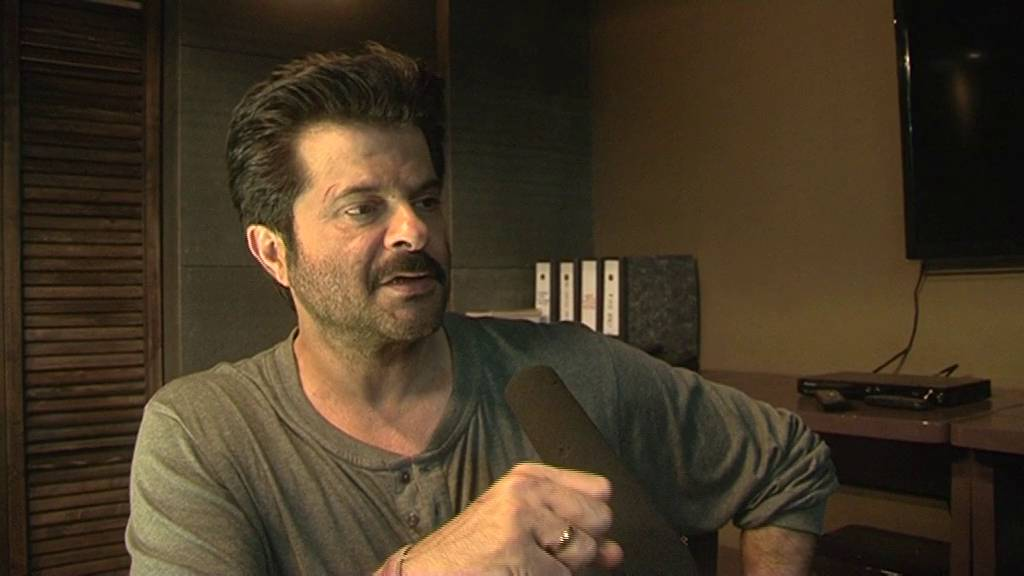 24 has been shot at risky places: Anil Kapoor