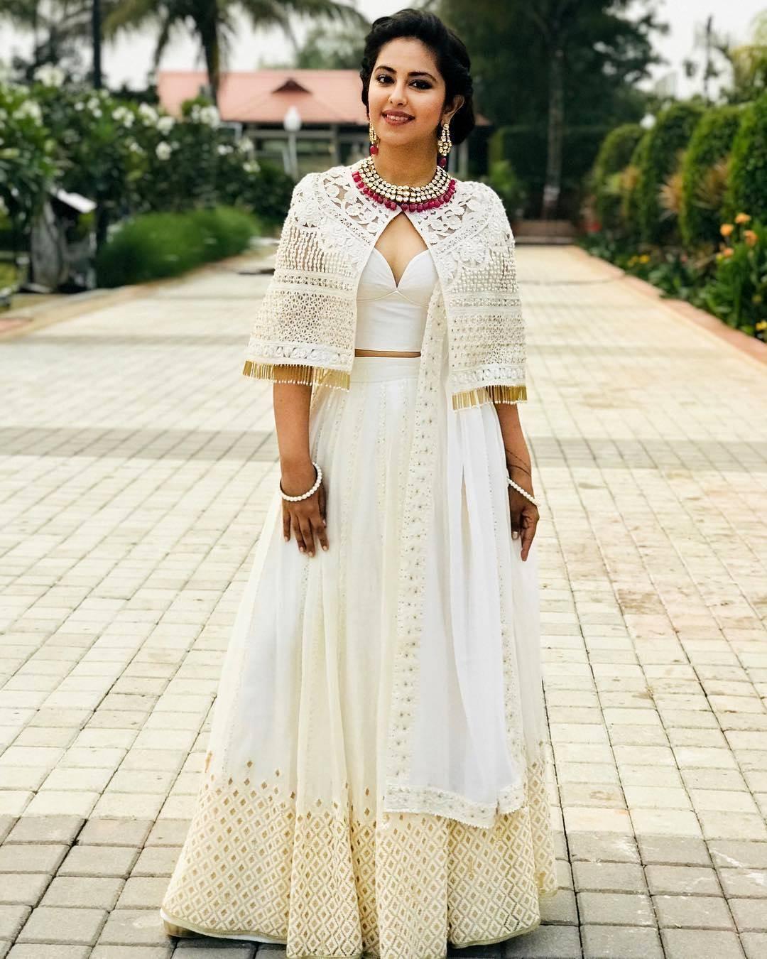 Laado – Veerpur Ki Mardaani: This is how Avika Gor has grown up to become a pretty lass!