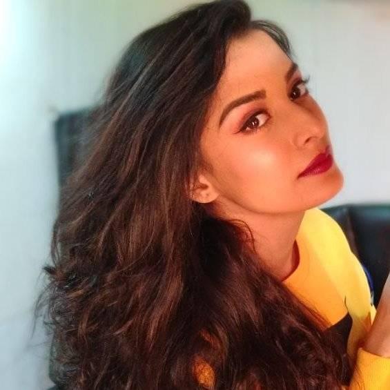 Mahakaali: Pooja Sharma spotted in different avtaars!