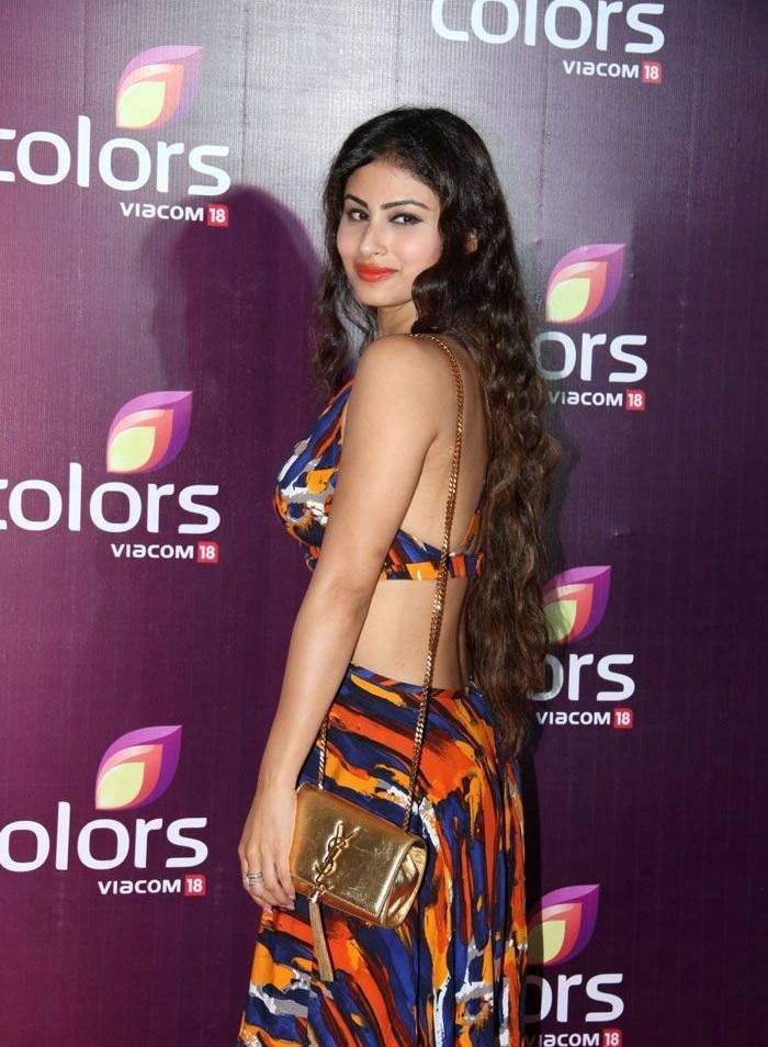 Photos : A Look At Mouni Roy Over The Years!