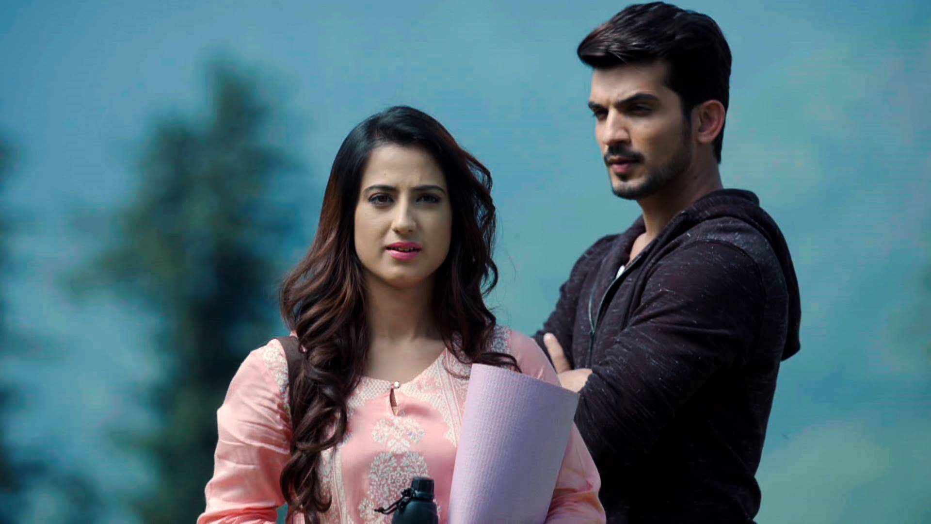 Ishq Mein Marjawan: Catch a glimpse of an upcoming magical love story that turns into a nightmare!