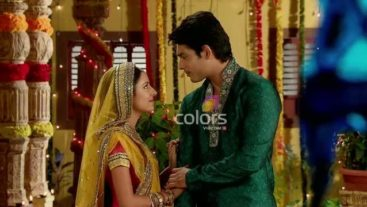 3rd Nov to 9th Nov Weekly Update: Balika Vadhu embarks on a new journey