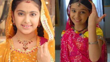 5 similarities between Anandi and Nimboli that will make you nostalgic! #Balika Vadhu