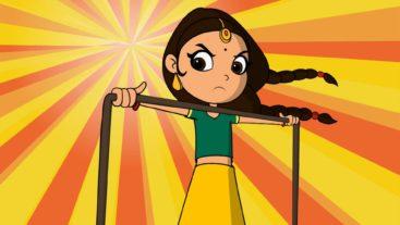 5 ways how Chhoti Anandi will brighten up your Sunday mornings!