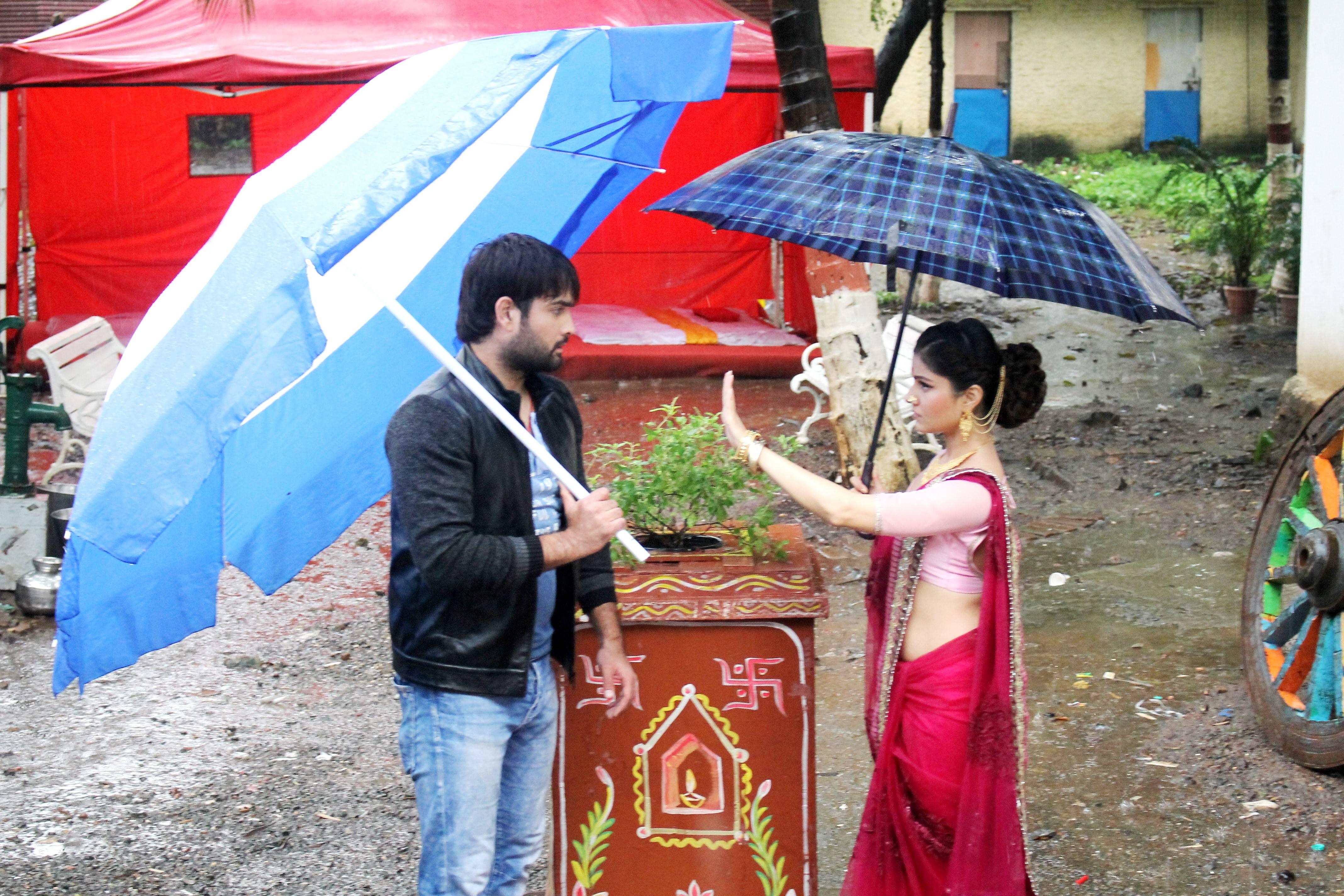 A love story like no other – Harman & Saumya!