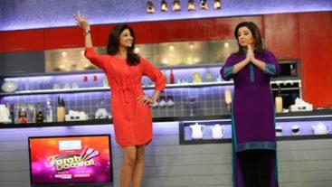 6 Foodie Confessions of Shilpa Shetty #FarahKiDawat