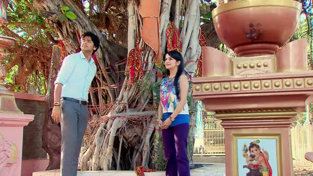 7 reasons why Sanchi is falling in love with Jagya