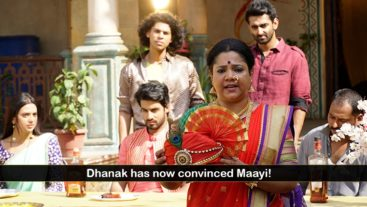 Dhanak crowned as the new...