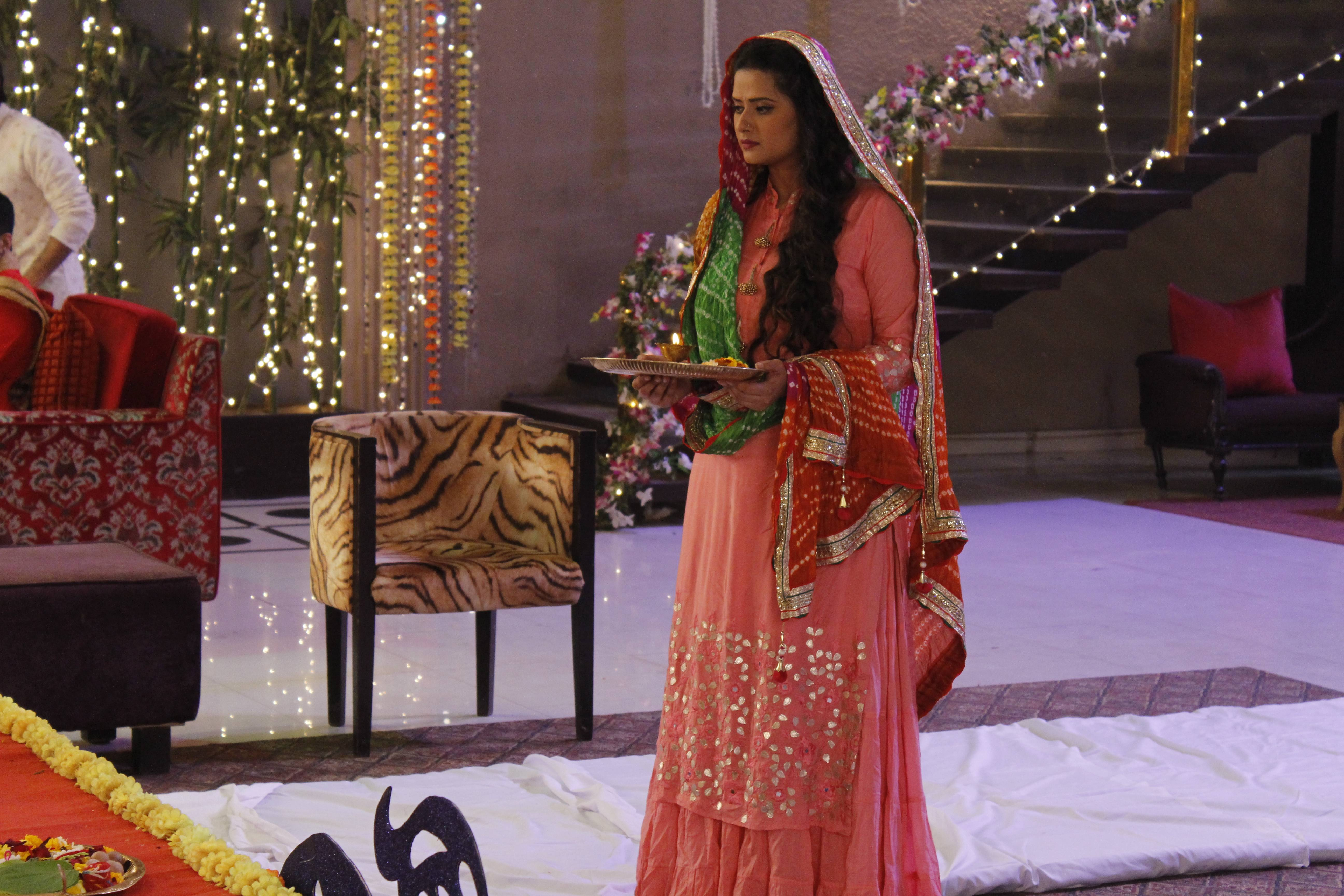 Look who became Radha & Kanha on 'Kasam'!