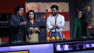 8 foodie confessions of Ritesh Deshmukh and Sajid Khan