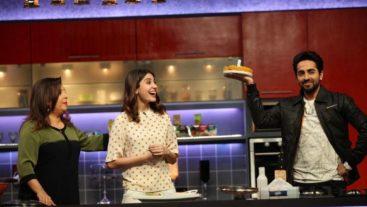 9 Foodie confessions of Anushka Sharma and Ayushman Khurana