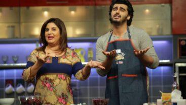 9 Foodie Confessions Of Arjun Kapoor