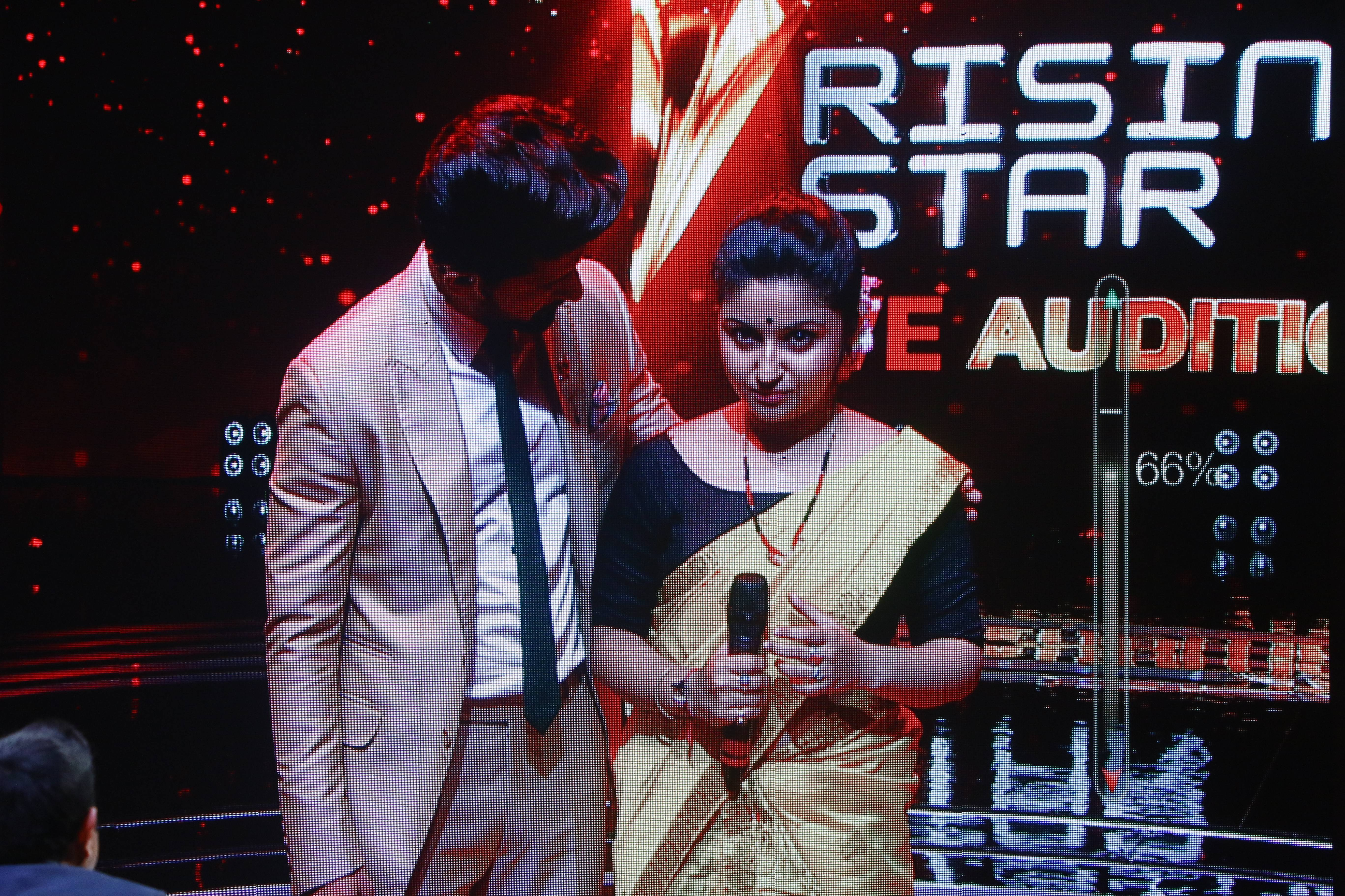 Emotional, energetic and highly entertaining week of Rising Star 2.