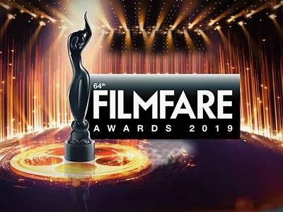 Filmfare 2019