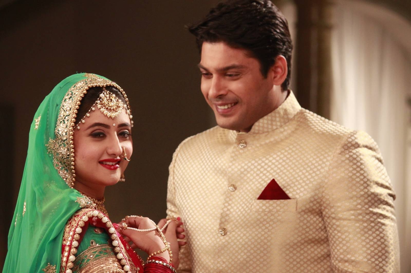 Parth & Shorvari's pictures will make you fall in love with the couple