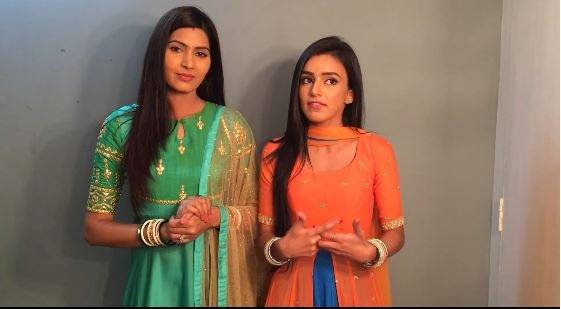 A Chat With Sangeita & Ankitta from 'Ek Shringaar Swabhimaan'