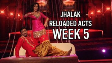 A Jhalak of the Reloaded Acts of Week 5