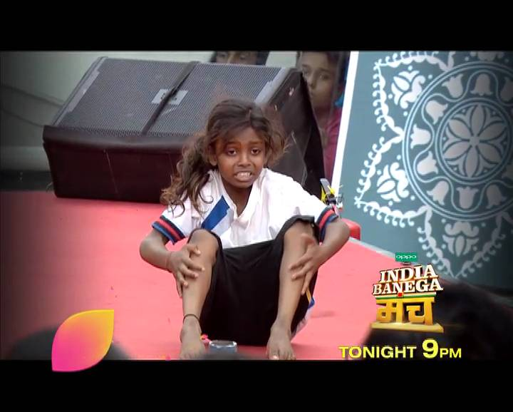 A surprising moment on 'India Banega Manch' tonight at 9 PM!