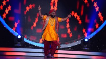 A walk down Harpal Singh's memorable journey on JDJ9