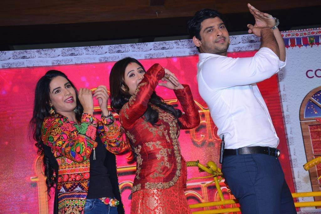 Press Conference: The Cast Of Dil Se Dil Tak