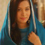 Aaliya Haider