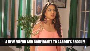 Aarohi to find answers to...