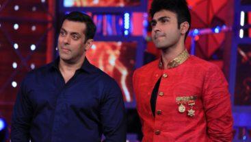 Aarya Babbar Roars Out of Bigg Boss Season 8