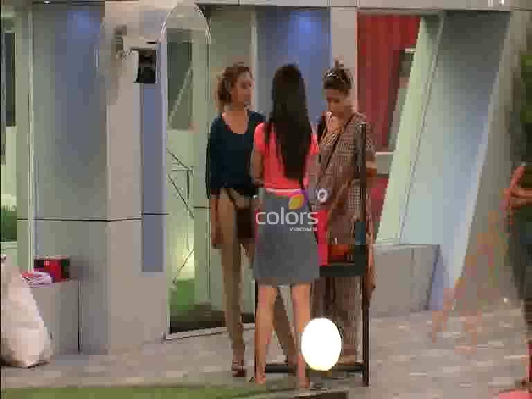 Aashka calls Sapna cheap and manipulative #Day 23, Sneak Peek