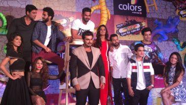Action, Adrenalin and Arjun- Khatron Ke Khiladi 7 will entertain you like never before!