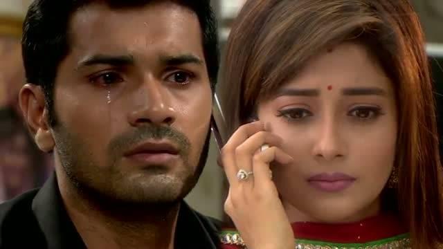 Akash misunderstands Meethi: Ep-1402,Uttaran #Seg 5