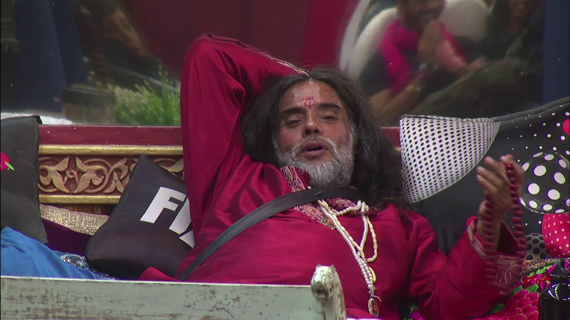 Amdekha Action: Swami Om and Priyanka's argument on Bigg Boss 10!