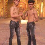 Amit and Mukesh