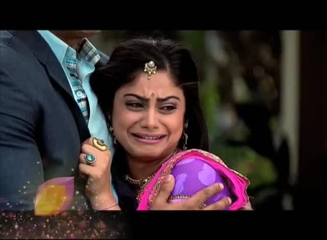 Amol gets kidnapped #Balika Vadhu