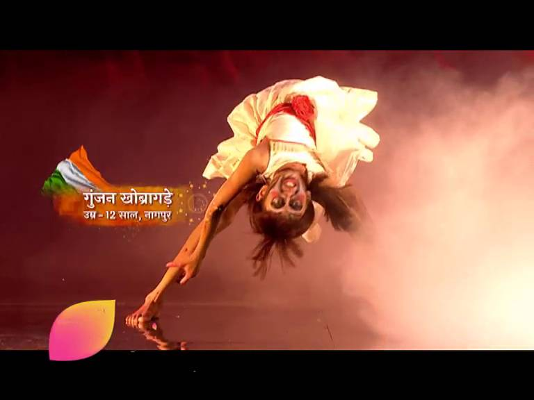 AN ACT THAT SCARED OUR JUDGES TOO! DARE TO MISS IT? WATCH INDIA'S GOT TALENT SEASON 8