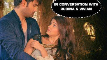 An Exclusive Chat With Rubina Dilaik & Vivian Dsena From 'Shakti'