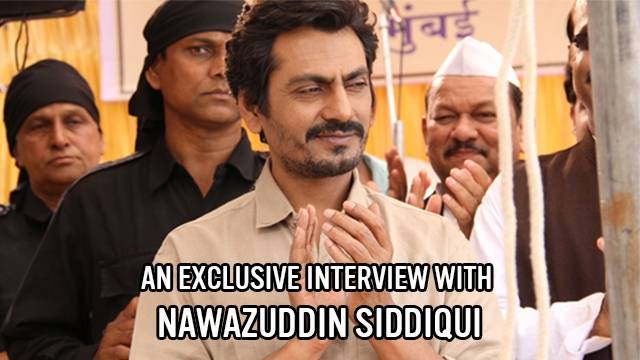 An Exclusive Interview with Nawazuddin Siddiqui #Udaan