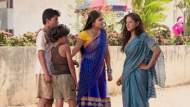 Anandi fights for Sonu: Ep-1543, Balika Vadhu# Seg 4