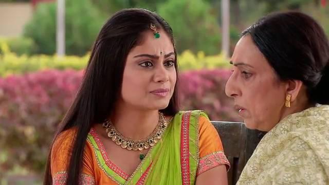 Anandi promises Suhasini: Ep-1545, Balika Vadhu# Seg 5