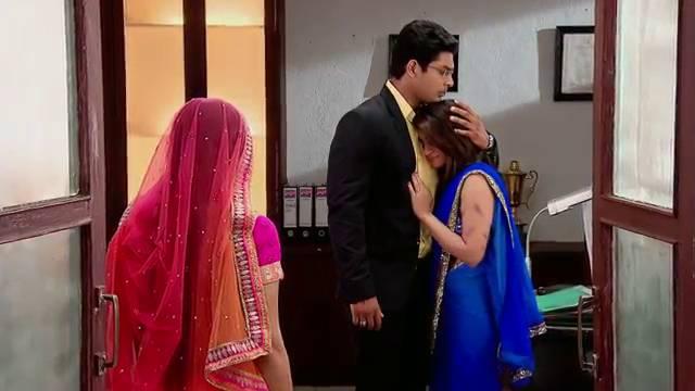 Anandi shocked to see Shiv and Rasika: Ep-1597, Balika Vadhu #Seg 5