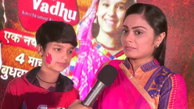 Anandi will never give up on Nandni #Balika Vadhu