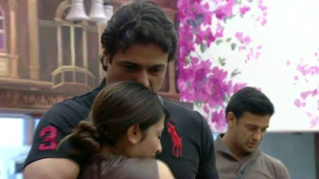 And Armaan is Back!: BB Saath – 7, Day 78 #Seg-5
